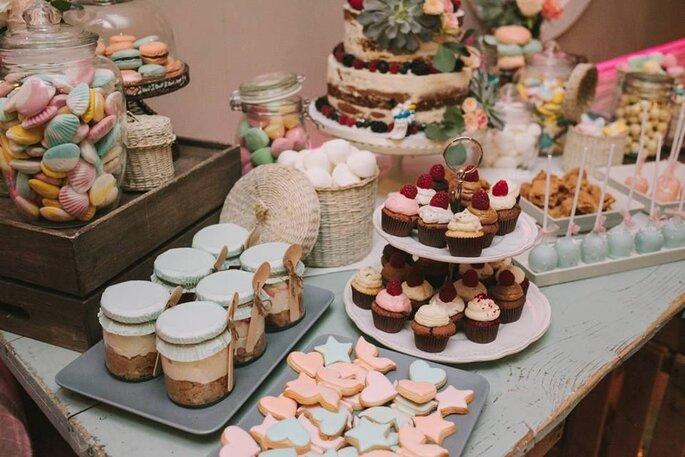 Cupcakes & Dreams