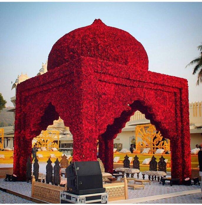 Photo: Rama events.