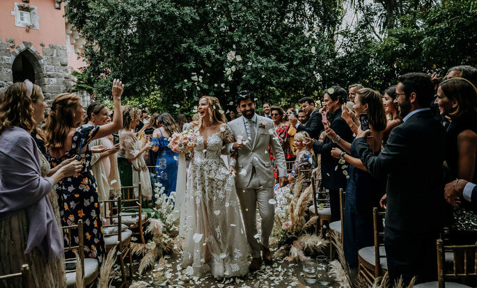 Fashion Moments wedding planners
