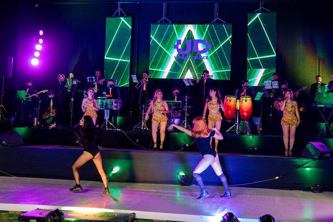Orquesta La Réplik orquesta Arequipa