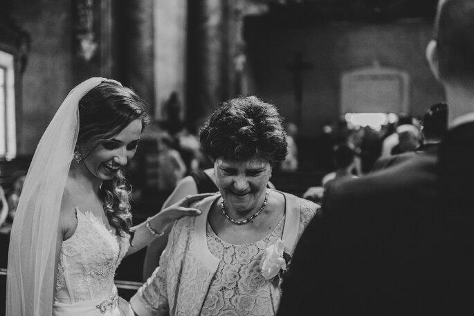 Eigene Hochzeit von Wedding Crasher Fine Art Photography