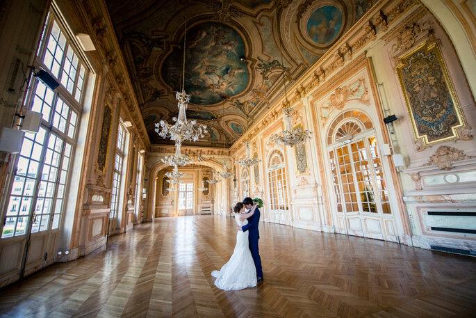 Jules & Moi - Wedding Planner - Paris