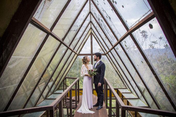 Tata Guzmán - Wedding Planner Bogotá