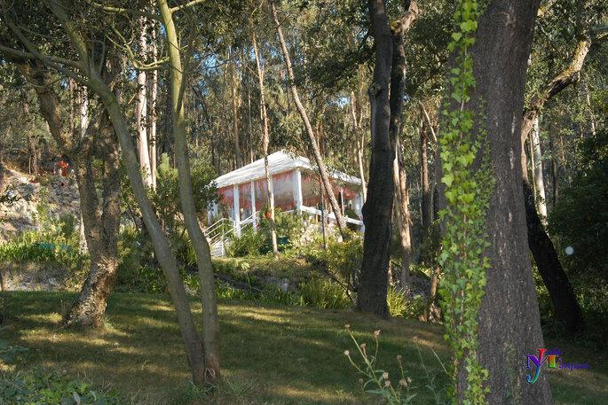 Casa da Azenha. Créditos João Marques Fotógrafo