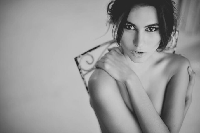 Foto: Maria Camila Jaramillo Makeup