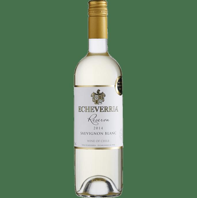 Echeverria Reserva Sauvignon Blanc
