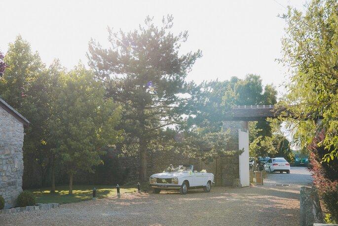 lieux de réception- mariage champêtre dans l'Eure-et-Loir