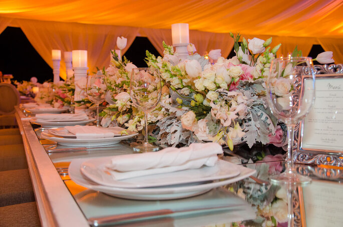 Almendra Wedding & Event Planner