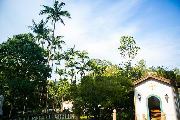 Fazenda Santa Bárbara