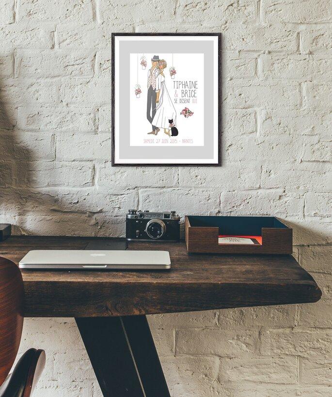 Photo : Mi mariage à mon image