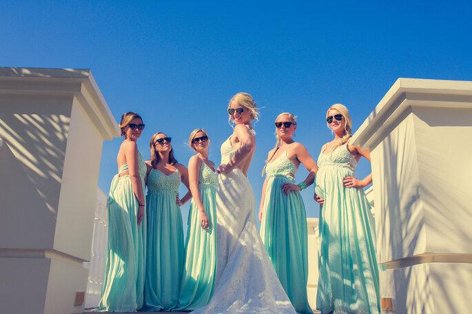 Dean Clarke Wedding Photography