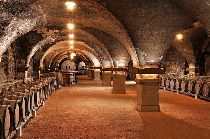 Les Caves de la Croix Rochefort