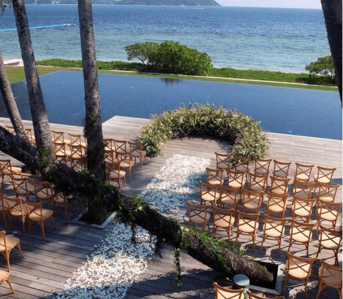 Photo : The Wedding Bliss Thailand