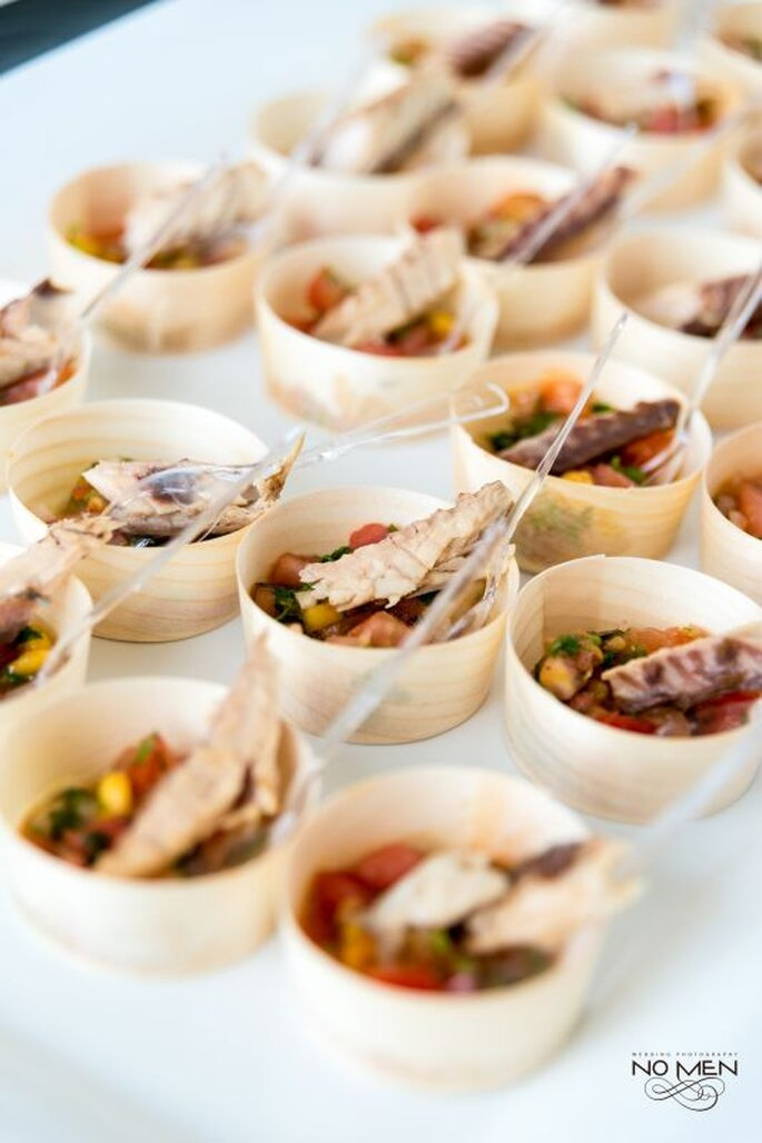 Verde aos Molhos - Catering