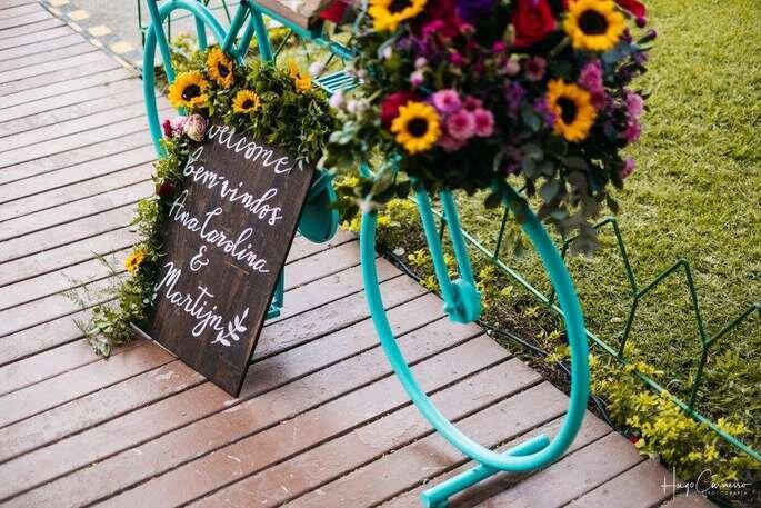 Como decorar seu casamento na primavera