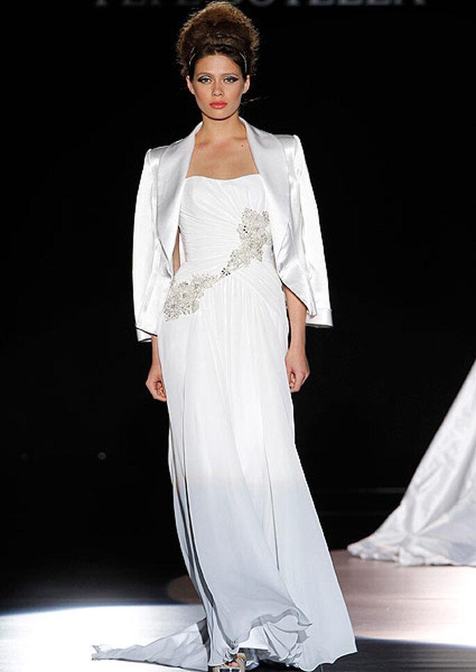 Brautkleid von Pepe Botella - Foto: IFEMA