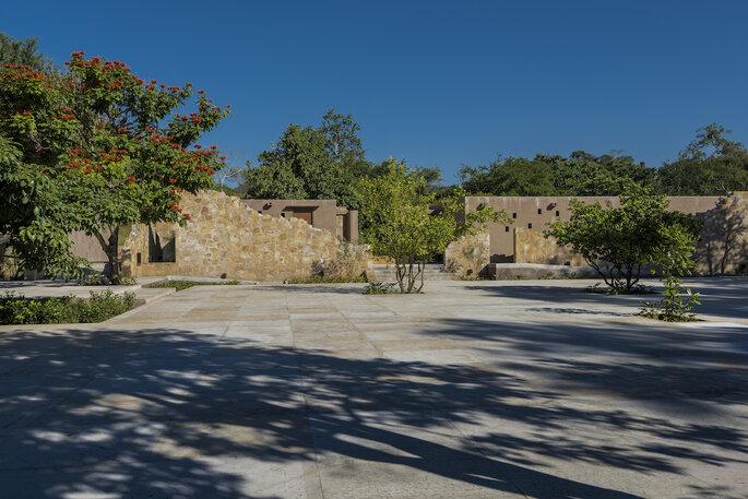 Jardín Agua Viva