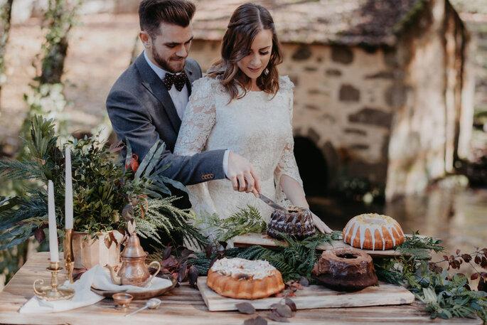 Planeamento, Decoração, arte floral e Catering: Humor ao Lume   Fotografia: Meraki Studio   Vestido: Paula Rola   Fato: Different   Maquilhagem e cabelos: Blushtal