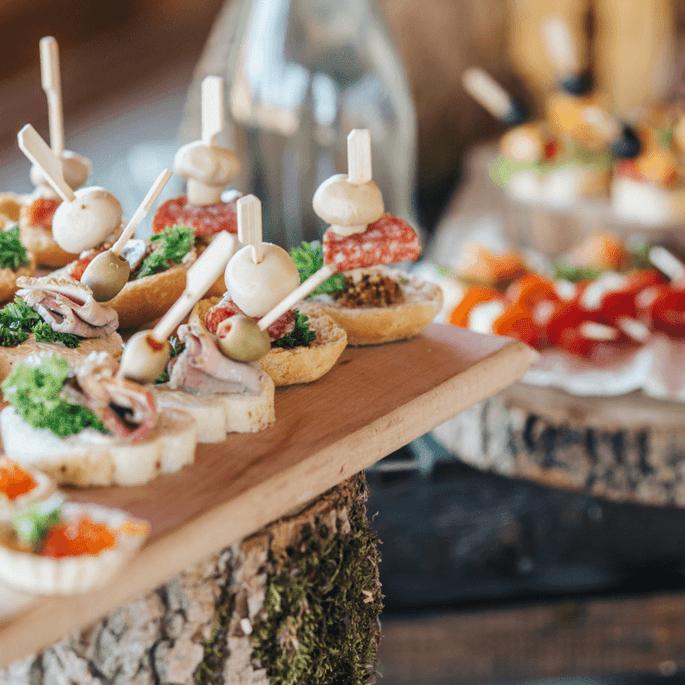 Al Lío Catering & Experience catering bodas Madrid