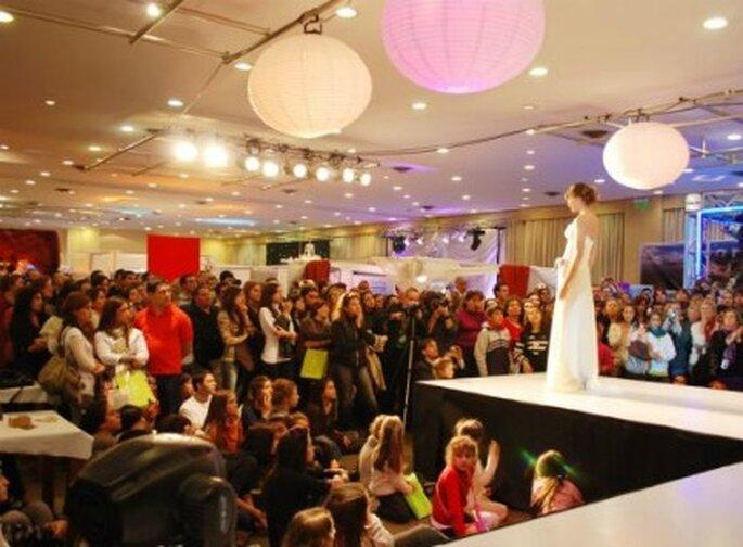 Expo Novias Colombia se realizara en Corferias 8 edición.