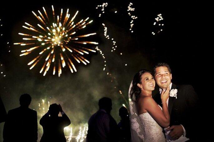 #MartesDeBodas: Todo sobre la fotografía de boda - Foto María Velarde
