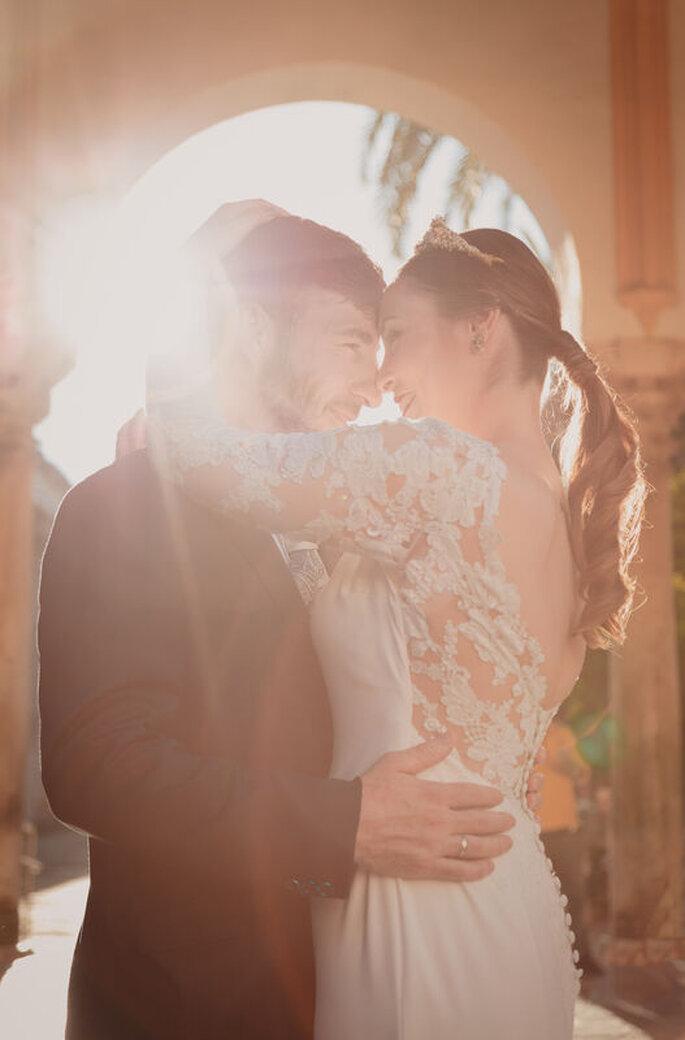 Rosa Negra Fotografía & Vídeo bodas Córdoba