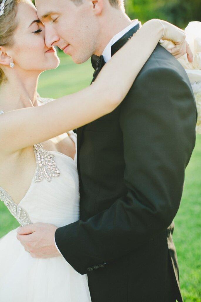 10 señales clave para saber que él te amará por siempre - Onelove Photography