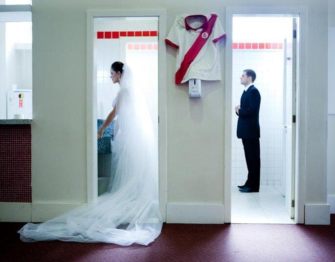 "Everton Rosa ""O criador do Street Wedding"""