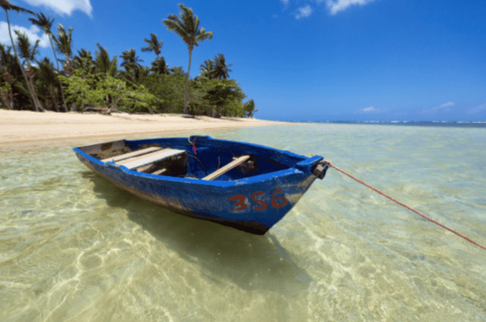 Punta Rucia, República Dominicana - Foto Getty Images