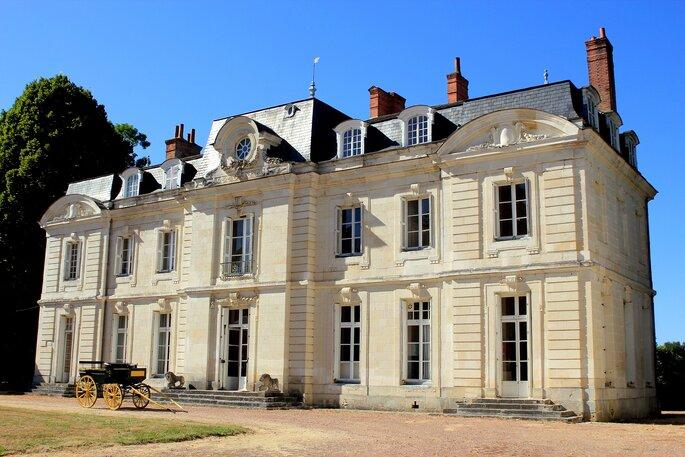 Château de Saint Senoch
