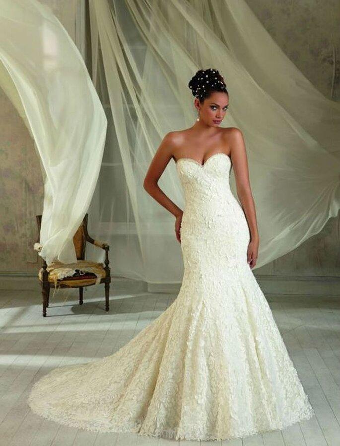 Vestidos de novia orlando marmolejo 2015