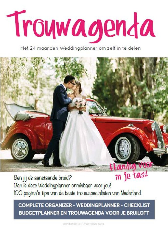 Credits: WeddingFair