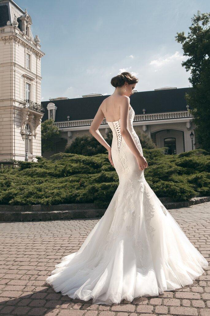 Modelo de Maxima Bridal.