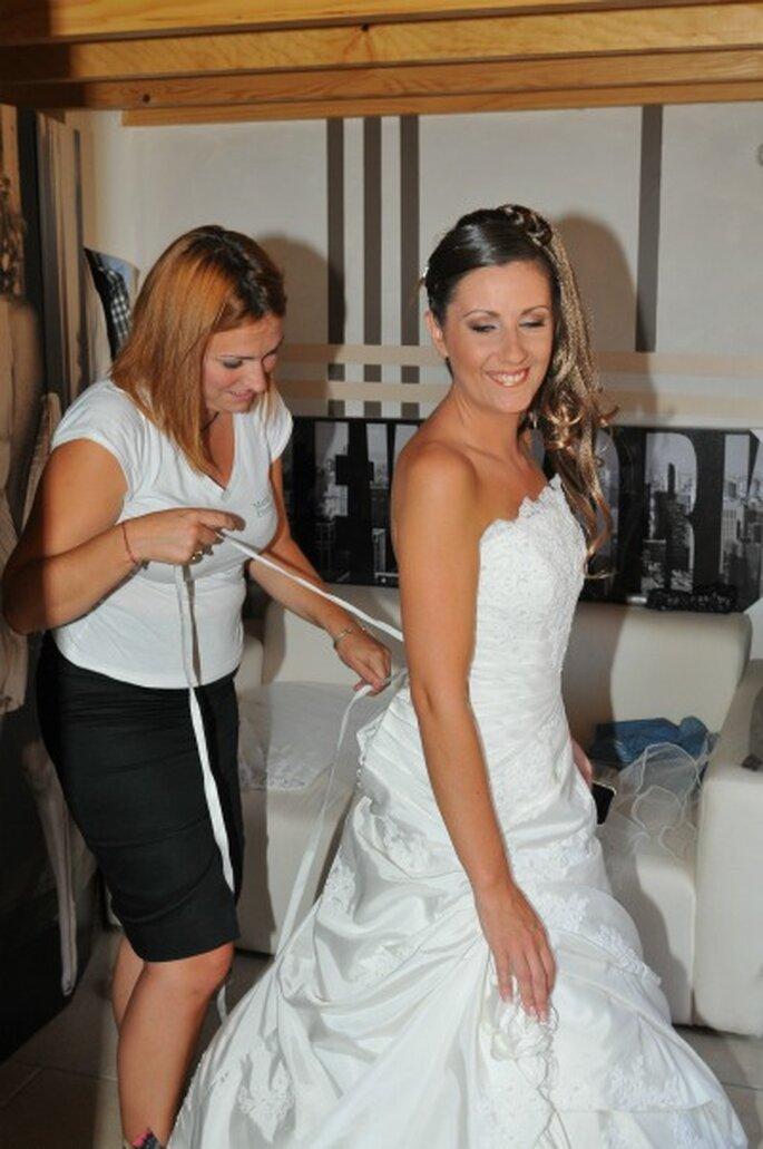 Coordination du Jour J, voilà une facette de la wedding planner