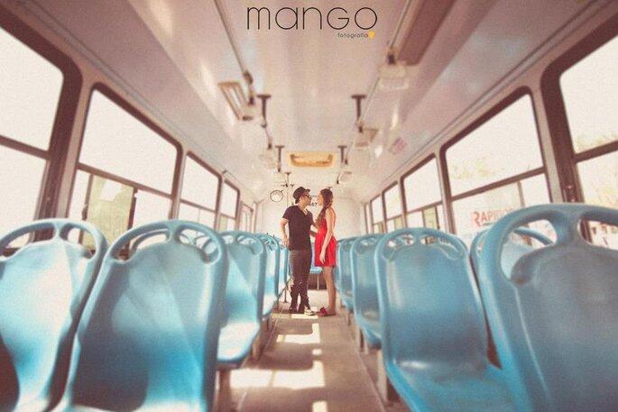Foto: Mango Fotografía