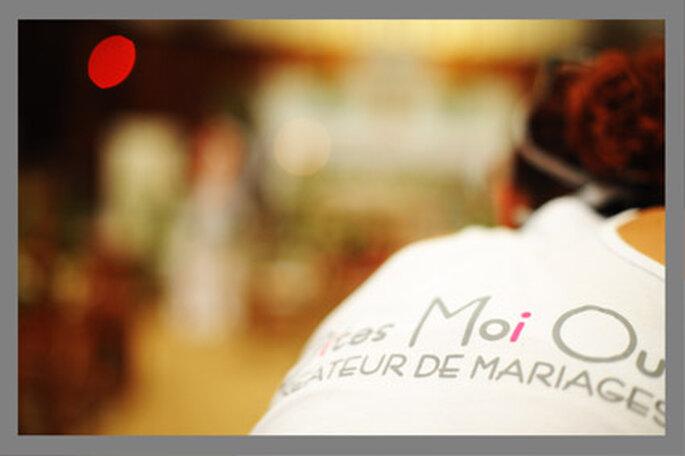 Organisation de mariage Dites Moi Oui