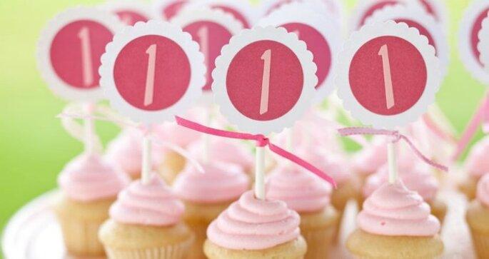 Decorazioni fai da te? Sì grazie, ma occhio alla stagione.. Foto: www.100matrimoni.it