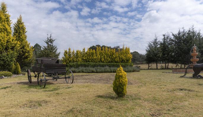 Rancho El Roble