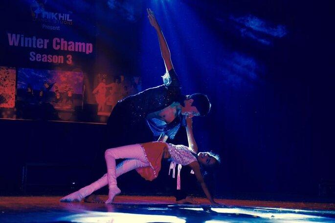 Photo: Nikhil Dance Studio.