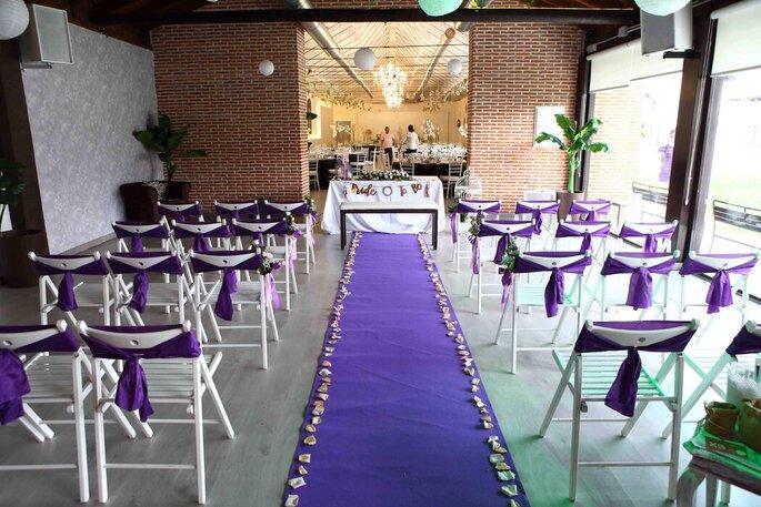 Finca Las Olivas finca bodas Madrid
