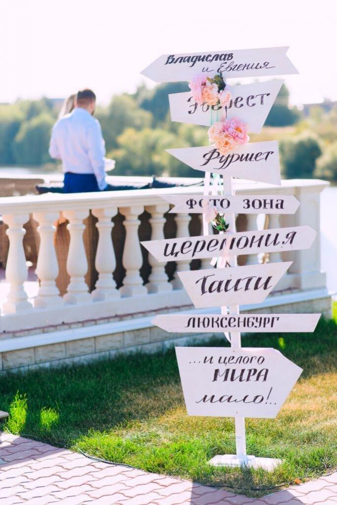 Свадебное агентство Маргариты Москалевой