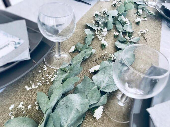 Nouveau Chapitre - Agence de Wedding Planners - Indre