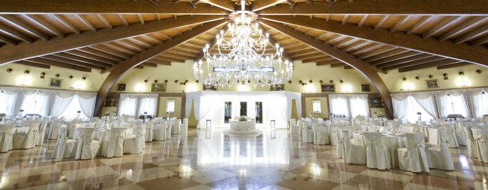 Grand Hotel Vigna Nocelli