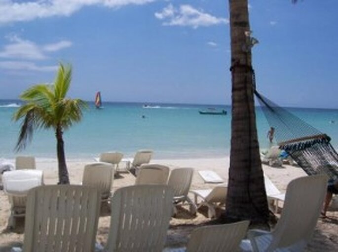 Hotel Couples Swept Away en Jamaica