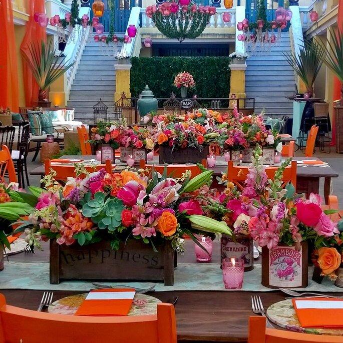 Foto divulgação Viviane Gratz Design de Eventos