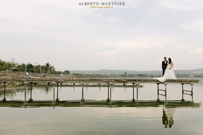 Alberto Martínez Photographer