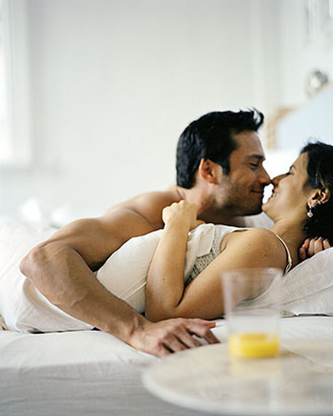 interes sexual pareja