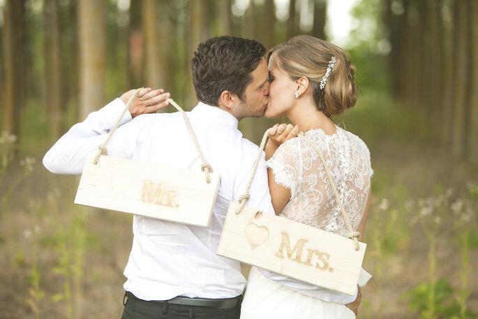The Wedding Tale