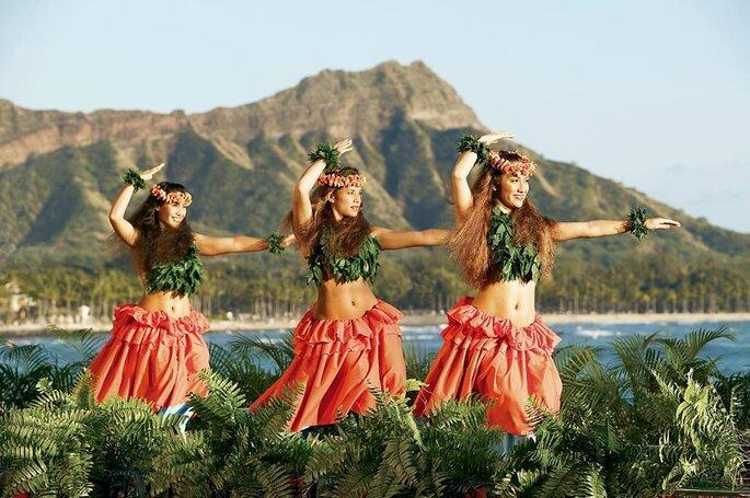 Havaianas no Hawai