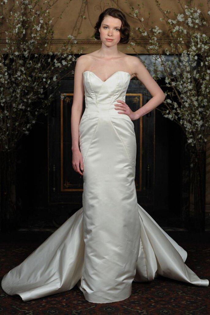 Vestidos de novia primavera 2015 de Austin Scarlett